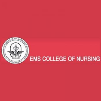 EMS College of Nursing in Perinthalmanna, Malappuram