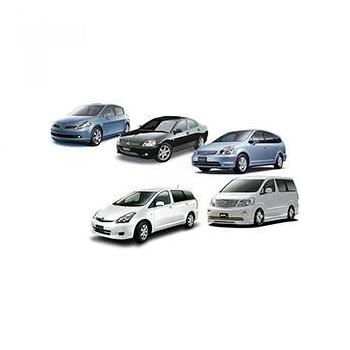 Manjaly Car Rentals in Ernakulam