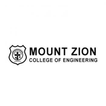 Mount Zion College of Engineering in Kadammanitta, Pathanamthitta