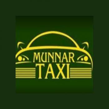 Munnar Taxi in Munnar, Idukki