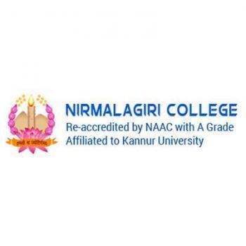 Nirmalagiri college, Kuthuparamba