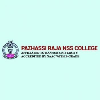 Pazhassi Raja N. S. S. College, Mattanur in Mattannur, Kannur