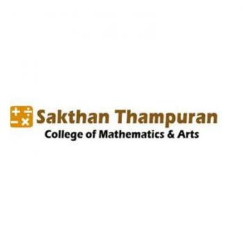 Sakthan Thampuran College in Thrissur