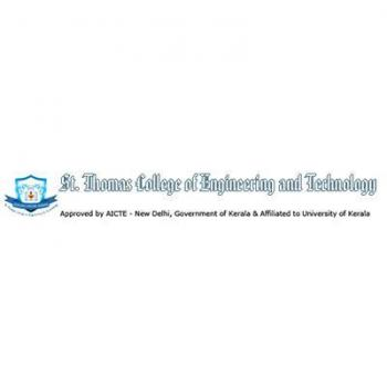 St Thomas College of Engineering & Technology in Chengannur, Alappuzha