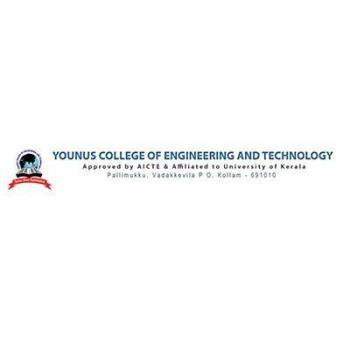 Younus College of Engineering & Technology in Pallimukku, Ernakulam