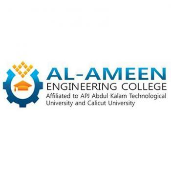 Al-Ameen Engineering College in Shoranur, Palakkad
