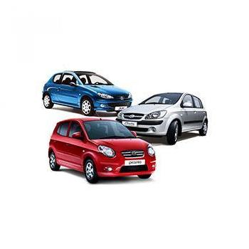 C.A.G rent a car services in punalur, Kollam