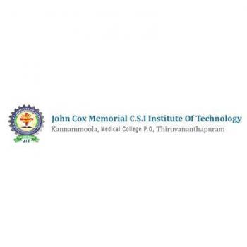 John Cox Memorial CSI Institute of Technology in Kannammoola, Thiruvananthapuram