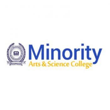 Minority Arts & Science College in Palakkad