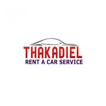 Thakadiel  Rent A Car in Changanassery, Kottayam
