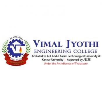 Vimal Jyothi Engineering College in Kannur