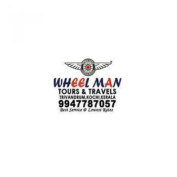 Wheel Man Tours $Travels in Thiruvananthapuram