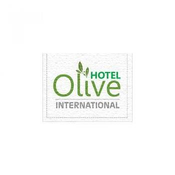 Olive International Hotel in Kottayam