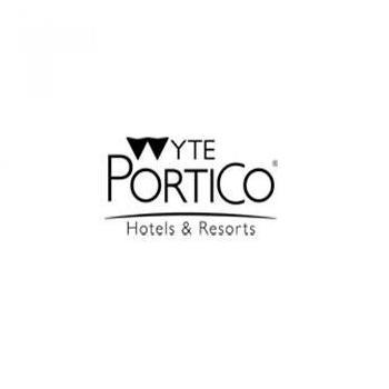Wyte Portico Hotel in Pathanamthitta