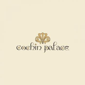 Cochin Palace in cochin, Ernakulam