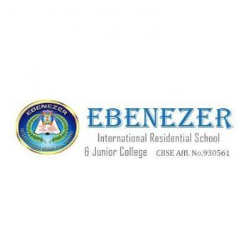 Ebenezer International Residential School & Junior College in Ettumanoor, Kottayam
