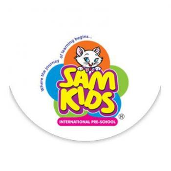 Samkids International Pre-School in Kakkanad, Ernakulam