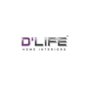 D LIFE Home Interiors in Kozhikode