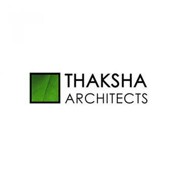 Thaksha Architects in Muvattupuzha, Ernakulam