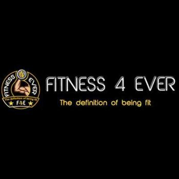 Fitness 4 Ever in Kakkanad, Ernakulam