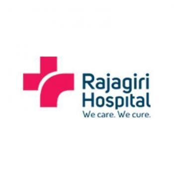 Rajagiri Hospital in Aluva, Ernakulam