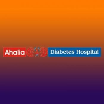 Ahalia Diabetes Hospital   in Palakkad