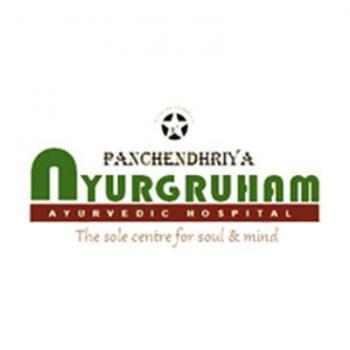 Ayurgruham Ayurveda Hospital in Kothamangalam, Ernakulam