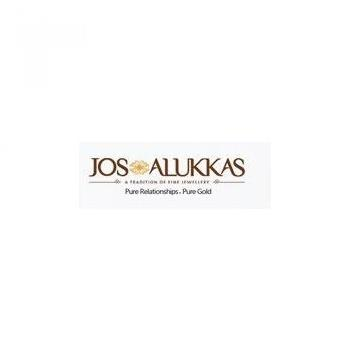 Jos Alukkas Jewellery in Thiruvananthapuram