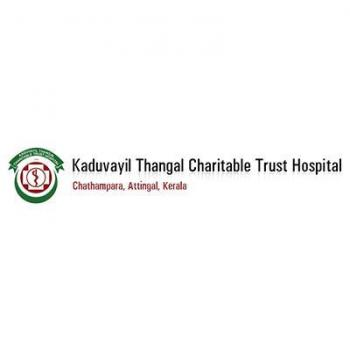 Kaduvayil Thangal Charitable Trust Hospital in Thiruvananthapuram