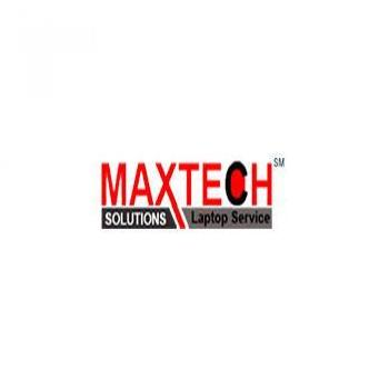 MAXTECH Solutions Laptop Service in Kochi, Ernakulam