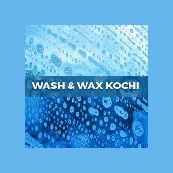 Wash $Wax Kochi in Kochi, Ernakulam