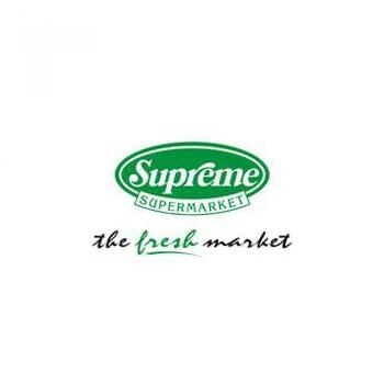 Supreme Super Market