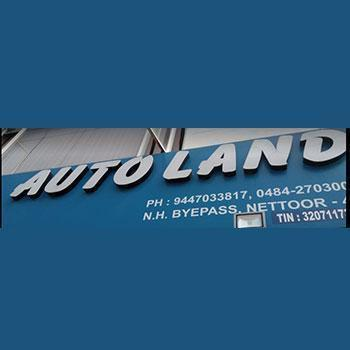 Auto Land in Ernakulam