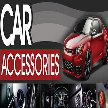 Ensign Car Accessories in Thodupuzha, Idukki