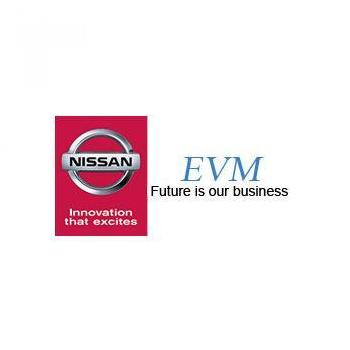 EVM  Nissan Used Cars in Kottayam