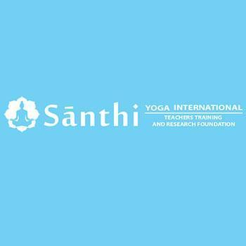 Santhi Yoga International Training Centre