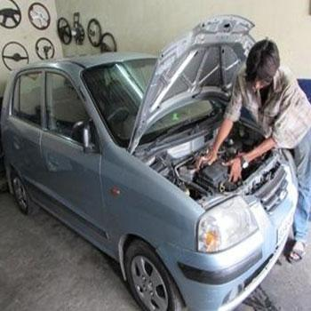 Soorya Auto Electrical Works