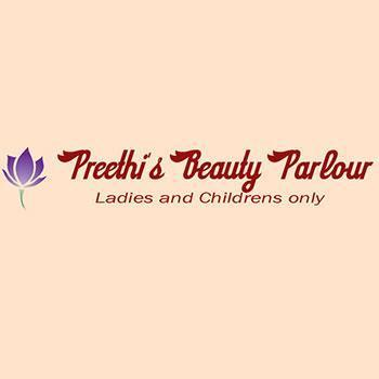 PREETHI'S BEAUTY PARLOUR in Kanchipuram