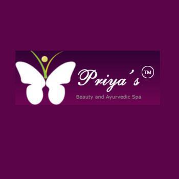 Priya's Beauty & Auryvedic SPA in Salem