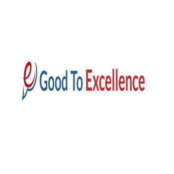 Good To Excellence in Bangalore