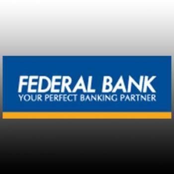 Federal Bank in Keezhillam, Ernakulam