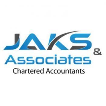 JAKS & Associates in Vytilla, Ernakulam
