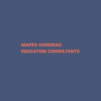Mapeo Overseas Educational Consultancy