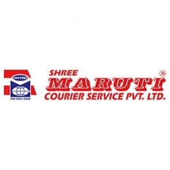 Shree Maruti Courier Service Pvt. Ltd in Kathrikadavu, Ernakulam