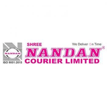 Shree Nandan Courier Limited in Kacheripady, Ernakulam