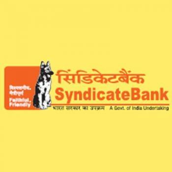 Syndicate Bank in Angamaly, Ernakulam