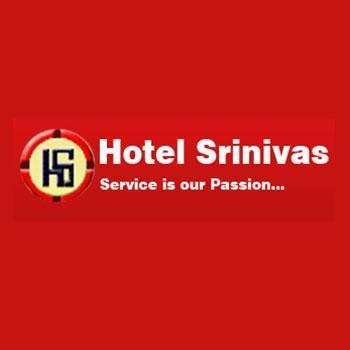 Hotel Srinivas in Mangalore, Dakshina Kannada