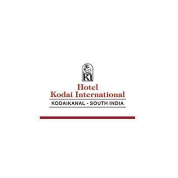 Kodai International Hotel in Kodaikanal, Dindigul
