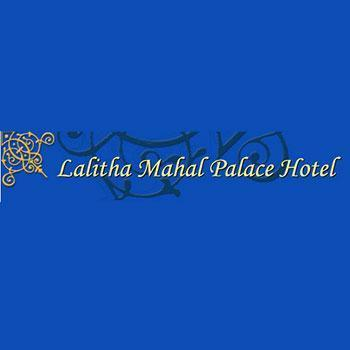 Lalitha Mahal Palace Hotel in Mysore