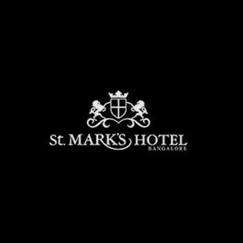 St. Mark's Hotel in Bangalore